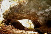 Scioto Brush Creek Arch